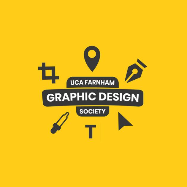 UCA Farnham Graphic Design Society
