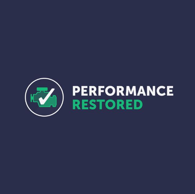 Performance Restored