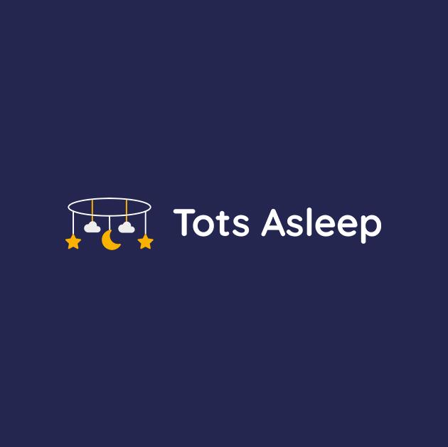 Tots Asleep Logo